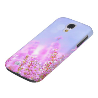Coque Galaxy S4 Plantes en nature