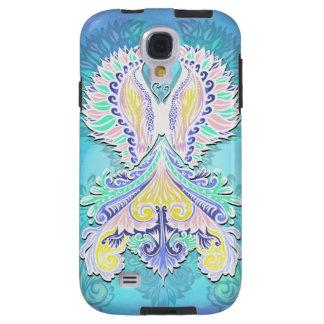 Coque Galaxy S4 René - lumière, bohémien, spiritualité