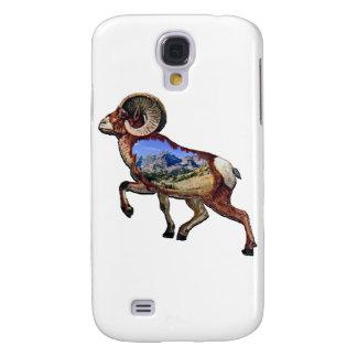 Coque Galaxy S4 Roche et promenade