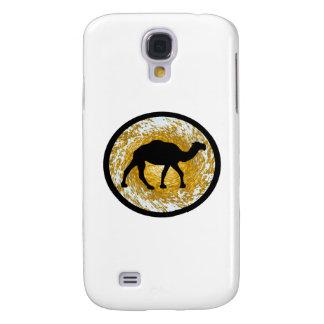 Coque Galaxy S4 Tempête de sable
