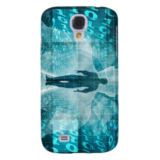 Coque Galaxy S4 Transformation de Digitals et adoption de la