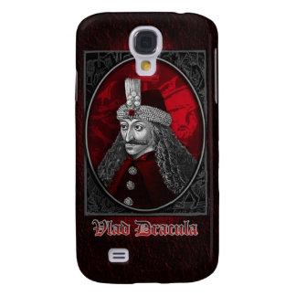 Coque Galaxy S4 Vlad Dracula gothique