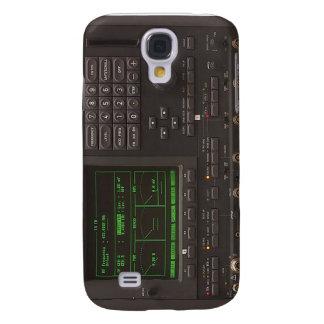 Coque Galaxy S4 Voltmètre électronique