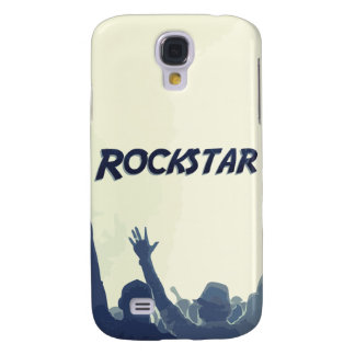 Coque Galaxy S4 Vous êtes un Rockstar !