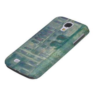 Coque Galaxy S4 Vue panoramique de Claude Monet | de