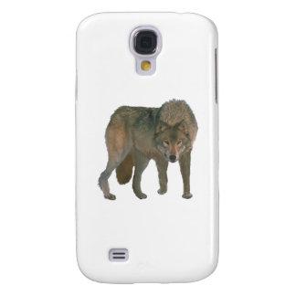 Coque Galaxy S4 Yeux Piercing