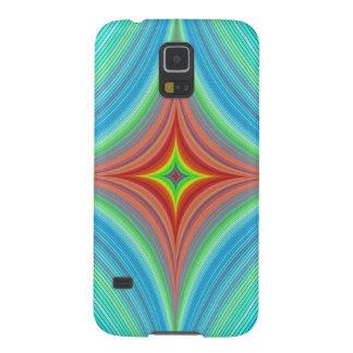 Coque Galaxy S5 Abîme heureux