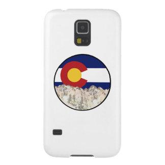 Coque Galaxy S5 Amour de montagne rocheuse