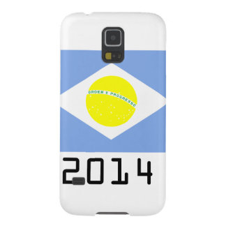 Coque Galaxy S5 argentina 2014