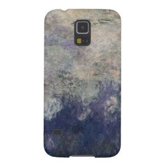 Coque Galaxy S5 Claude Monet | les nénuphars les nuages 1915-26