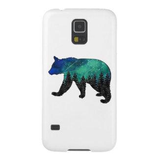 Coque Galaxy S5 Esprit sauvage
