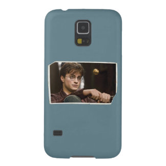 Coque Galaxy S5 Harry Potter 17