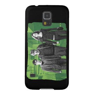 Coque Galaxy S5 Harry, Ron, et Hermione 1