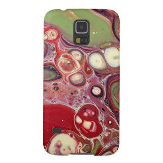 Coque Galaxy S5 Inspiration automnale
