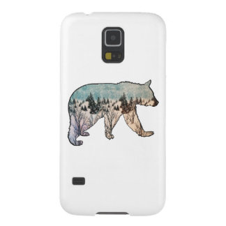 Coque Galaxy S5 Le pays des merveilles d'hiver
