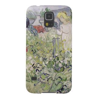 Coque Galaxy S5 Mademoiselle Gachet de Vincent van Gogh | dans le