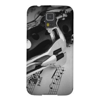 Coque Galaxy S5 Musique
