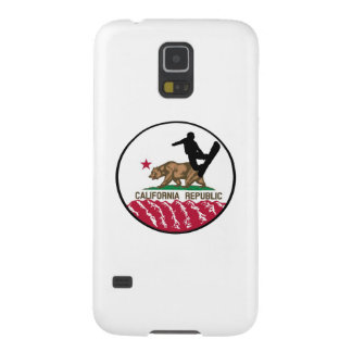 Coque Galaxy S5 Pensionnaires de la Californie