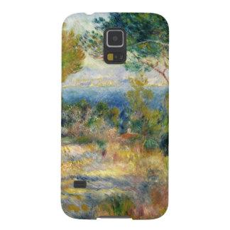Coque Galaxy S5 Pierre un Renoir | L'Estaque