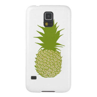 Coque Galaxy S5 Pineapple
