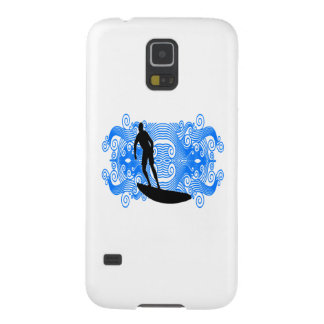 Coque Galaxy S5 Surf épique