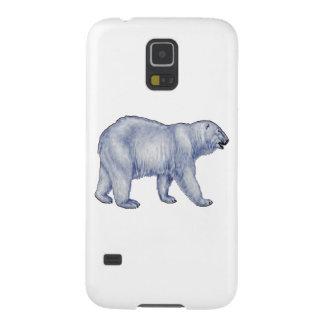 Coque Galaxy S5 Survivant arctique