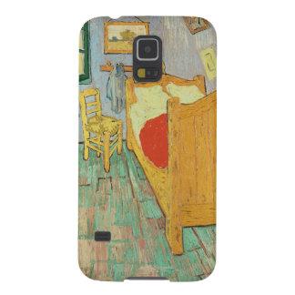 Coque Galaxy S5 Vincent van Gogh chambre à coucher de | Van Gogh