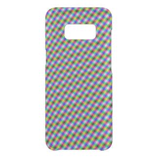 Coque Get Uncommon Samsung Galaxy S8 Contre-taille en néon
