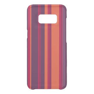 Coque Get Uncommon Samsung Galaxy S8 Couverture de la galaxie S8 de Samsung