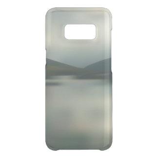 Coque Get Uncommon Samsung Galaxy S8 Lac dans les montagnes