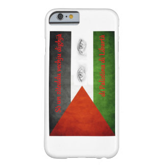 Coque I-Phone 6 Palestine Coque Barely There iPhone 6