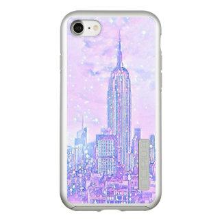Coque Incipio DualPro Shine iPhone 8/7 iPhone 8/7 de la vie de ville