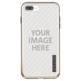 Coque Incipio DualPro Shine iPhone 8 Plus/7 Plus Photo faite sur commande personnalisée