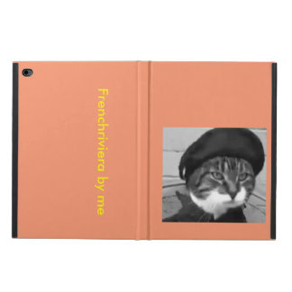 Coque iPad Air 2 collection catsy