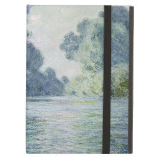 Coque iPad Air Branche de Claude Monet | de la Seine près de