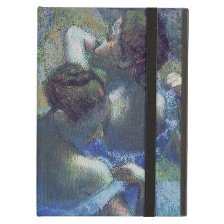 Coque iPad Air Danseurs de bleu d'Edgar Degas |, c.1899