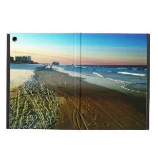 Coque iPad Air Daytona Beach Shoreline et promenade