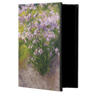 Coque iPad Air Exposition d'aster de Buckhorn