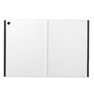 Coque iPad Air La couleur solide simplement blanche le