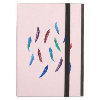 Coque iPad Air L'aquarelle fait varier le pas de la caisse d'air
