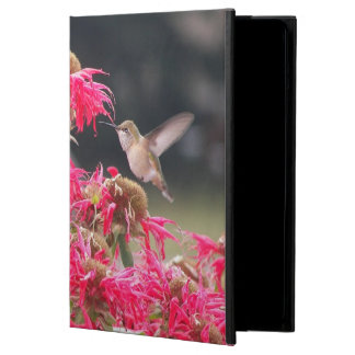Coque iPad Air Photo de colibri en vol