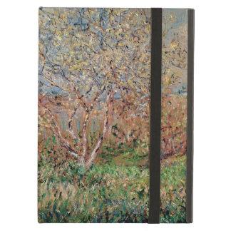Coque iPad Air Ressort de Claude Monet |