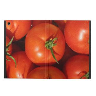 Coque iPad Air Tomates du pays