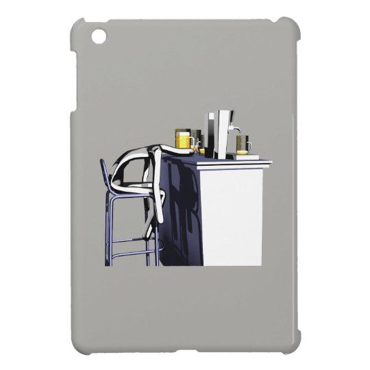 Coque iPad Coups de bar 2