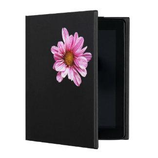 Coque ipad de fleur de chrysanthème