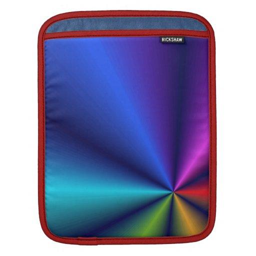 coque ipad d'étoile poches pour iPad