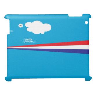 Coque ipad mat intuitif de caisse d'AIR du SU