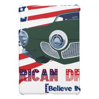 Coque iPad Mini 1951 STDB le rêve américain