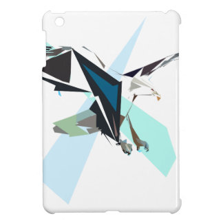 Coque iPad Mini aigle
