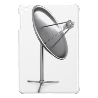 Coque iPad Mini Antenne parabolique